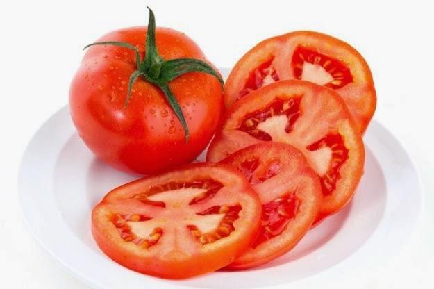 3 Recetas con tomates que estan dando la vuelta en Internet