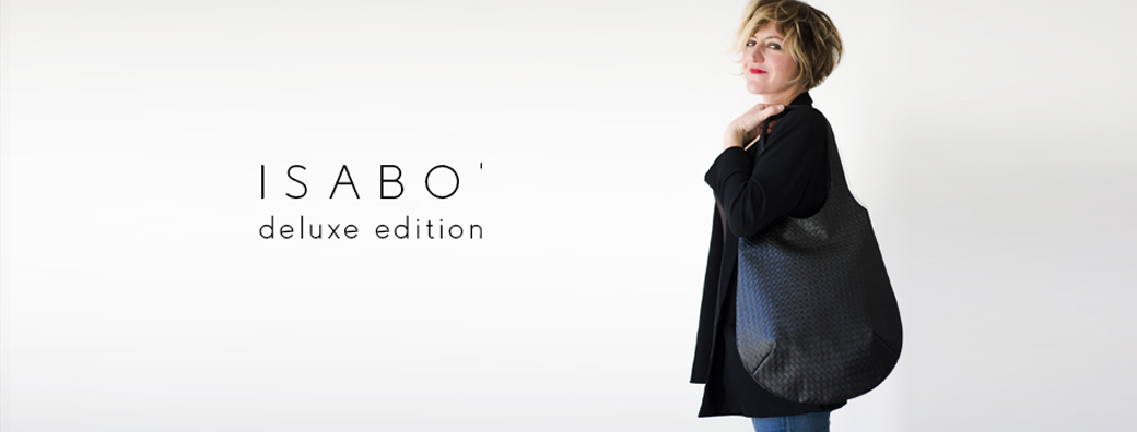 ISABO' bags and good ideas