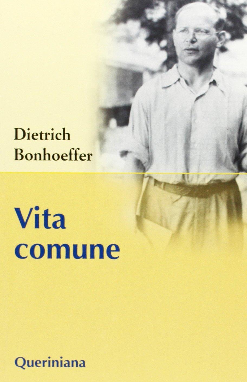 Dietrich Bonhoeffer-Vita Comune-