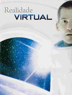 Realidade Virtual - DVDRip Dual Áudio