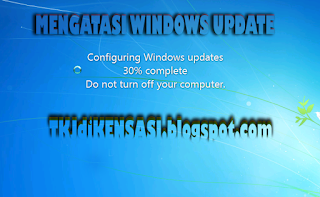 configuring windows update_Do Not Turn Off your computer