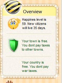 GoldenTowns:juego de estrategia online que nos paga por jugar