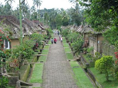 Pengertian desa