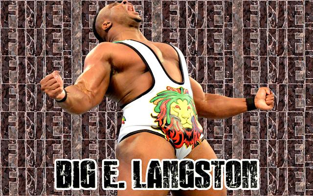 Big E Langston Hd Wallpapers Free Download
