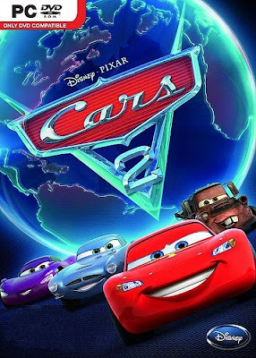 Download Cars 2: The Video Game RELOADED