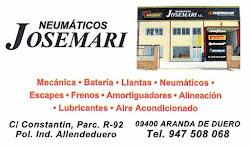 Neumaticos Josemari