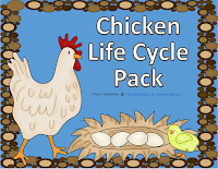 http://www.teacherspayteachers.com/Product/Chicken-Life-Cycle-Pack-Including-Journals-Labeling-Pages-and-More-638809