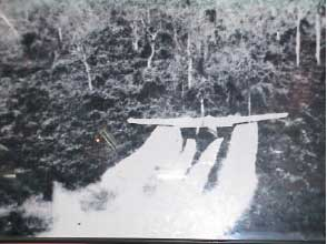 chemical warfare and its effects on vietnam and the people Us troops used a substance known as napalm from about 1965 to 1972 in the vietnam war napalm the effects of napalm on agent orange is a toxic chemical.