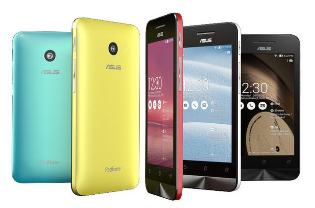 ASUS ZenFone Smartphone Android Terbaik Review