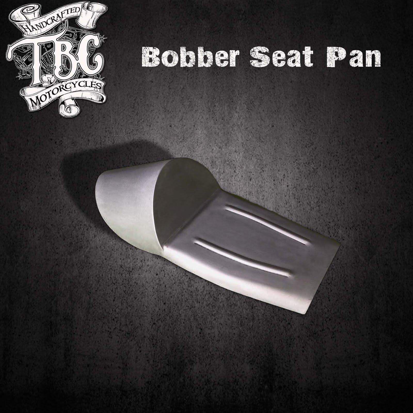 Bobber Seat Pan