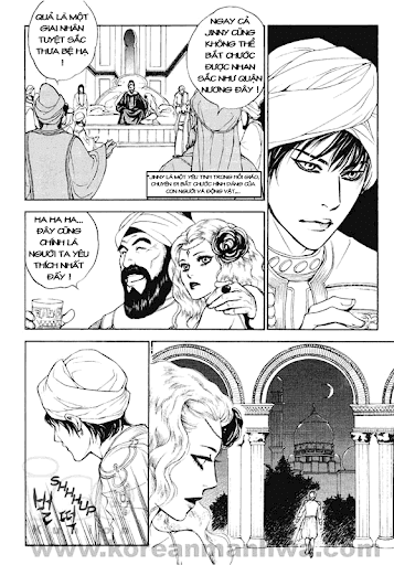 1001 Nights chap 3
