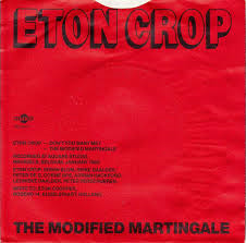 Eton Crop - The Peel Sessions