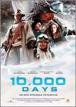 10 Mil Dias – Dublado (2014)