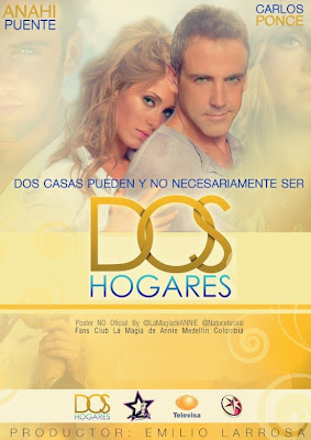 Ver Dos Hogares Captulo 1 Telenovela