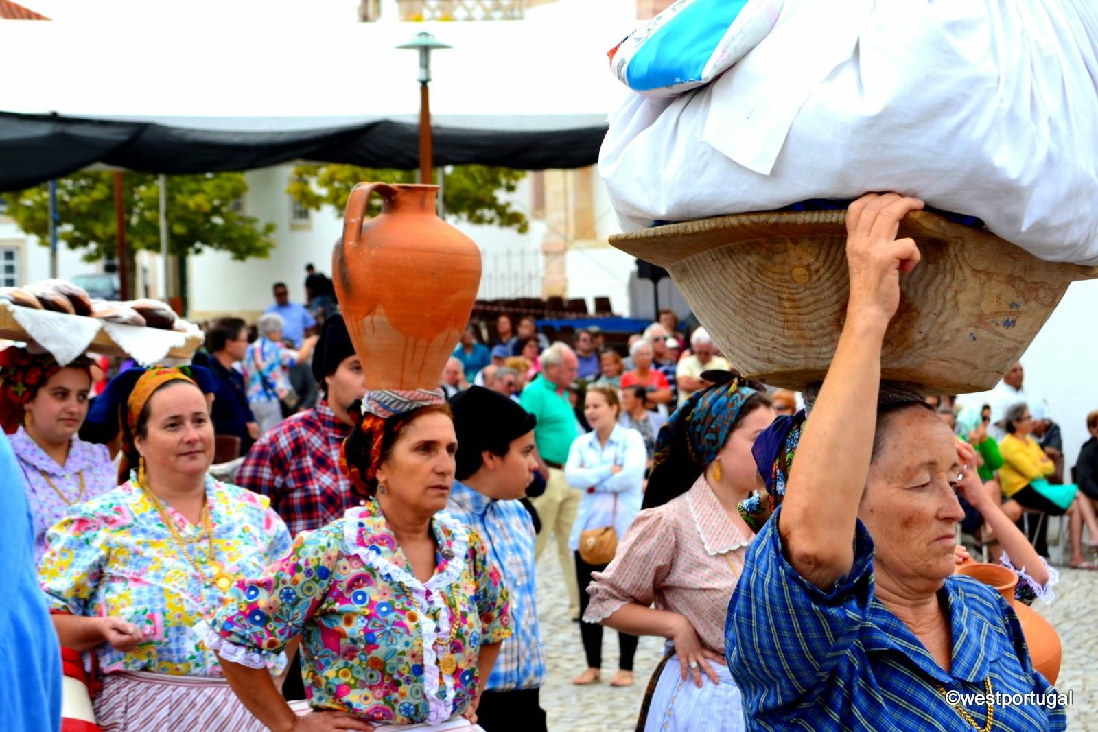 праздники и интересные события в Португалии
