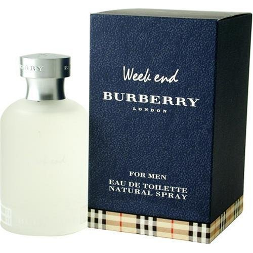 Burberry Weekend Men. Weekend for Men was inspired by a drive through the ...