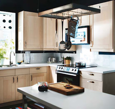 IKEA Kitchen Design Ideas Modern 2011