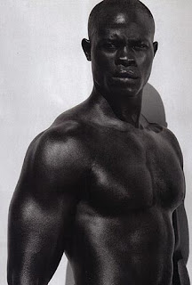 Djimon Hounsou Wallpapers