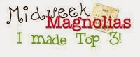 TOP 4 at Midweek Magnolia
