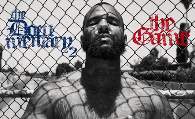 The Game – Standing On Ferraris (feat. Diddy)
