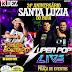 Baixe o CD do show do Super Pop Live no 24º aniversário de Santa Luzia