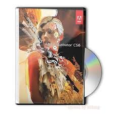 Adobe Illustrator CS6 Full Crack