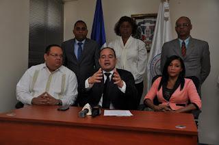 Colegio de Abogados solicitó a Cámara de Cuentas auditar finanzas del gremio