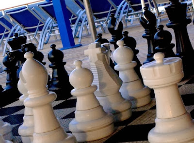 Combinaciones en ajedrez