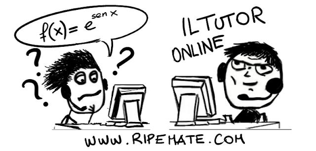 ripetizioni online
