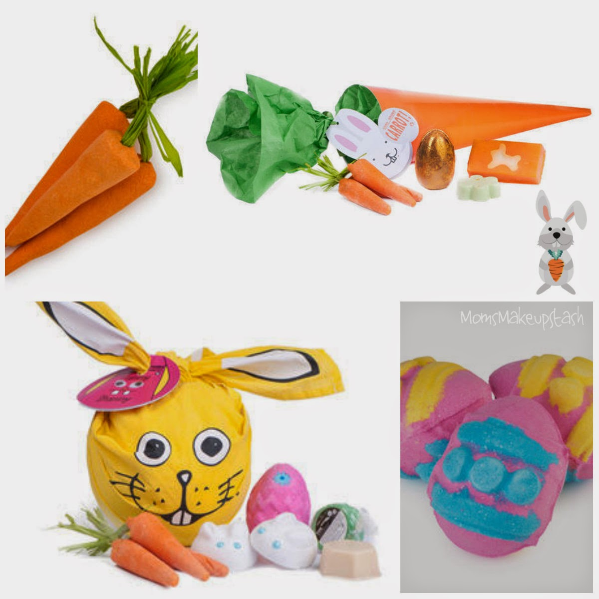 LUSH Easter, LUSH Easter Collection, Easter 2014, LUSH Review, Golden EGG, LUSH Collection