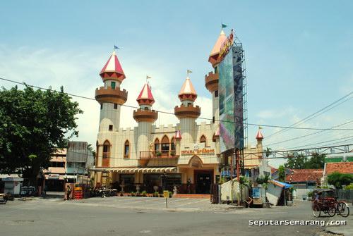 Istana Brilliant Simpang Lima