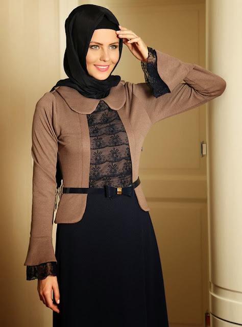 Hijab robe