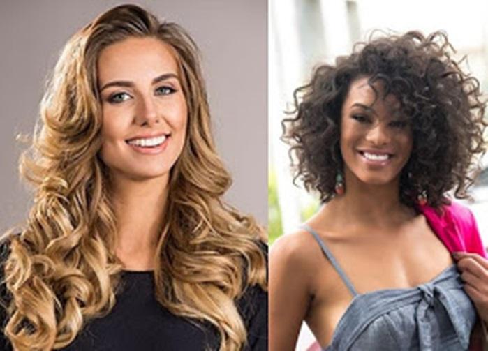 Misses Universo Brasil 2015 e 2016