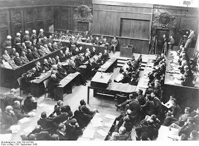Proceso de Núremberg