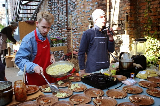 sniadanie jesienne slow food festival