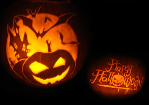 30 diseos de calabazas para Halloween sorprendentes NOTICIA DEL DIA