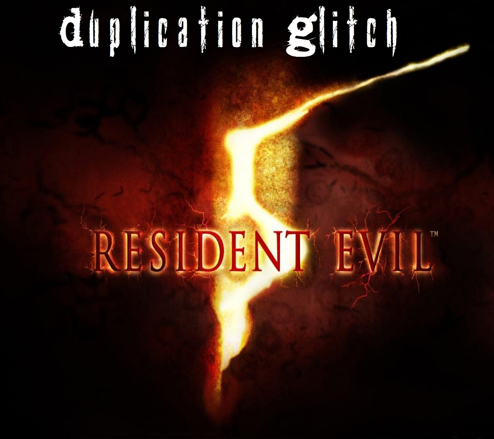 resident evil hd ps4 cheats
