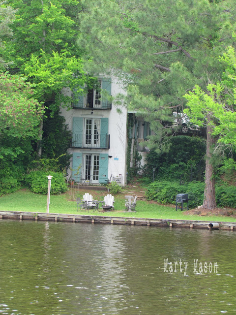Cottage on Cane River, Natchitoches, Louisiana