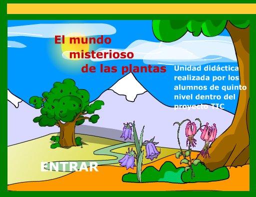 Puntalinex las plantas - Cosas sobre las plantas ...
