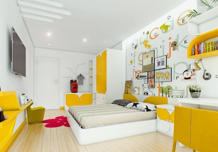 Dormitorios modernos para chicos adolescentes ideas para decorar dormitorios - Dormitorios para chicos ...