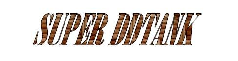 SUPER DDTANK