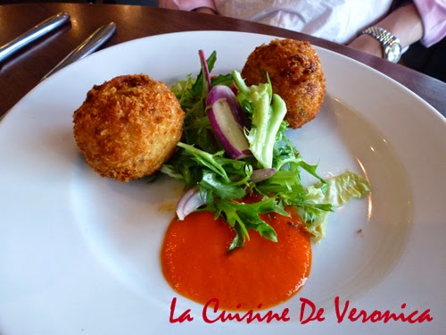 La Cuisine De Veronica Milano Steakhouse
