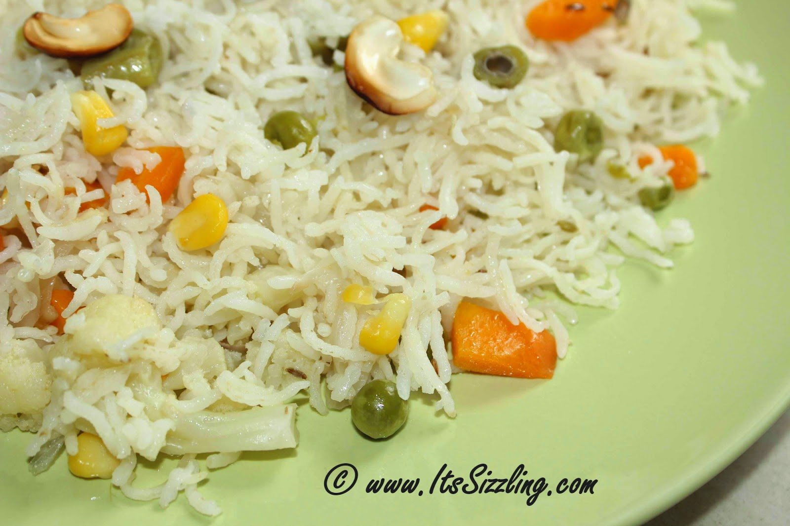 vegetable yakhni pulao recipe | how to make vegetable ...
