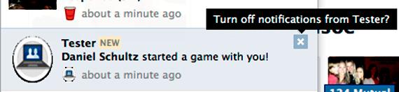 Utilizatorii Facebook pot controla usor ce update-uri primesc
