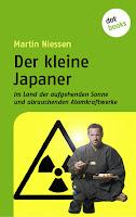 Japan Fukushima Buch