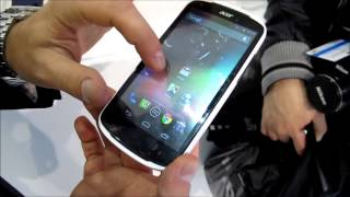 Acer Liquid Z120, Android Jelly Bean Harga 1 jutaan