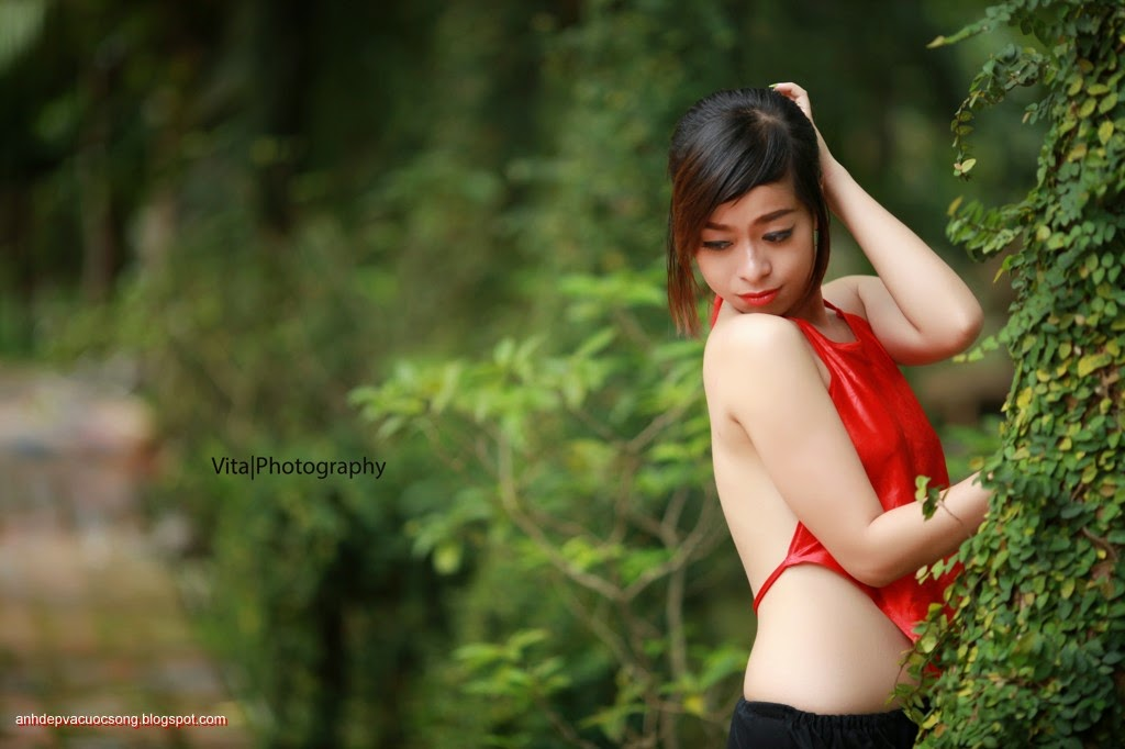 Mong Manh Yếm Đào 2