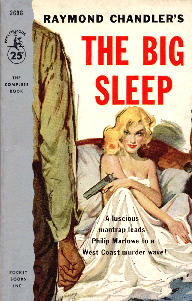 Trinh Th�m - The Big Sleep