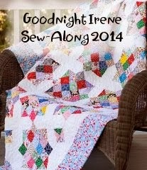 """Good-Night, Irene"" QAL"