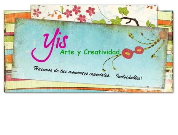 YIS Arte y Creatividad